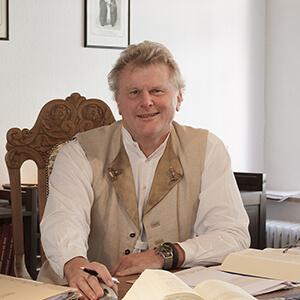 Rechtsanwalt Hans-Georg Kolowrat
